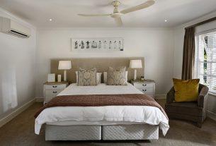 chambre meubles decoration