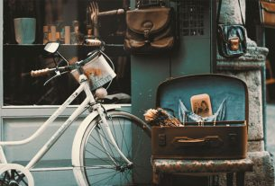 decoration vintage objets meubles